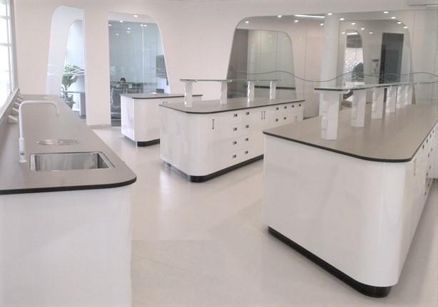 Laboratory Furniture System – Micro Aire-Care Pte Ltd
